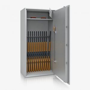Sejf na broń długą EMMERICH-ELTEN 55653